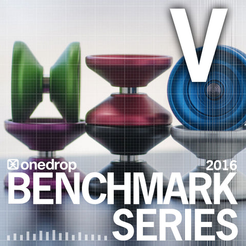 2016 V-Shape Benchmark