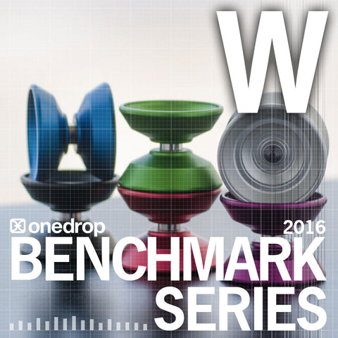 2016 W-Shape Benchmark