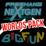 Freehand NextGen/Big Fun Worlds Pack
