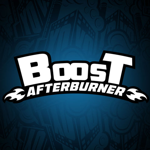 Boost Afterburner