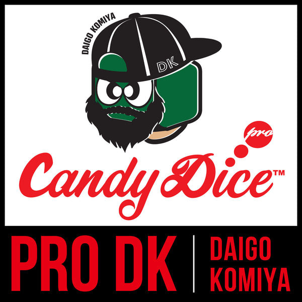 Candy Dice Pro DK Counterweight-1