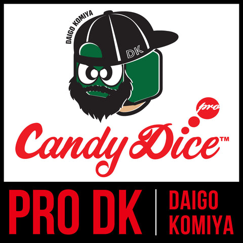 Candy Dice Pro DK Counterweight