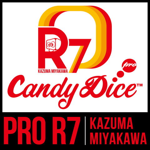 Candy Dice Pro R7 Counterweight