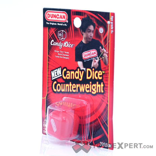 Candy Dice Counterweight-3