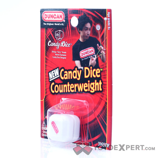 Candy Dice Counterweight-4