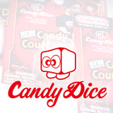 Duncan Candy Dice Counterweight