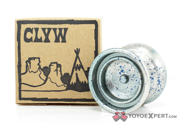 CLYW Chief-8