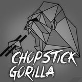 Chopsticks Gorilla