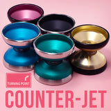 Counter-Jet