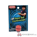 Rapid Ball Counterweight