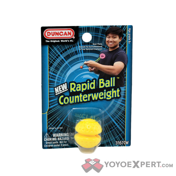 Rapid Ball Counterweight-4
