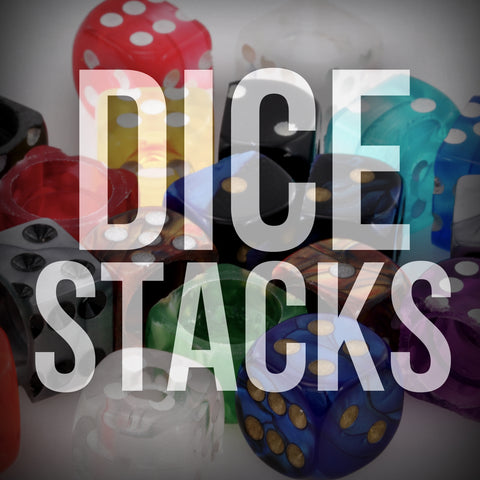 Dice Stacks