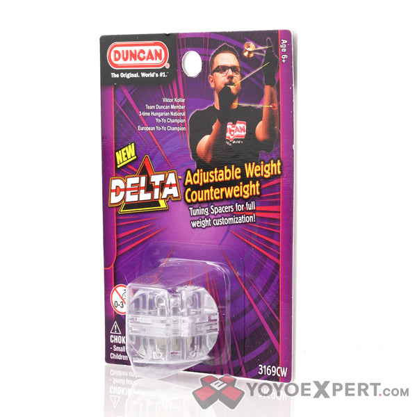 Delta Adjustable Counterweight-4
