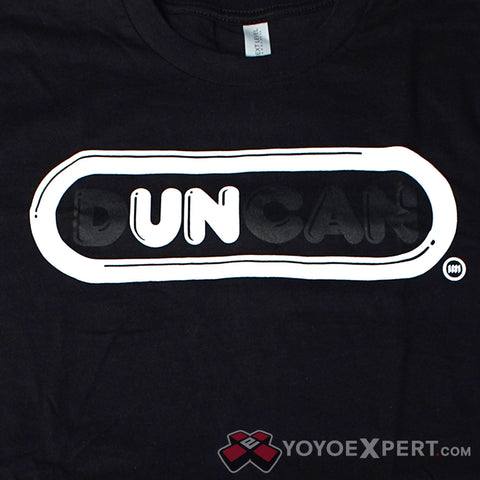Duncan is Unknown T-Shirt