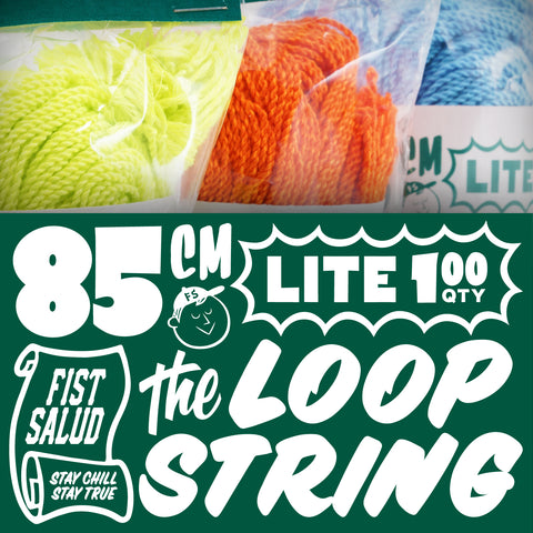 Loop String Lite