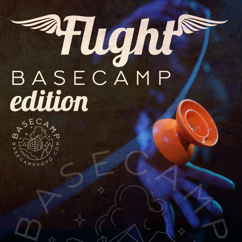 Basecamp Flight