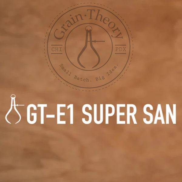 Grain Theory Super San-1