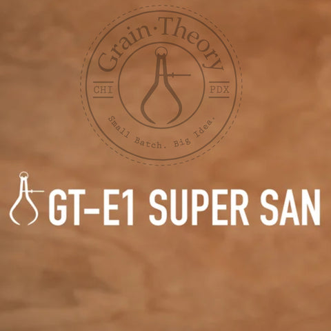Grain Theory Super San