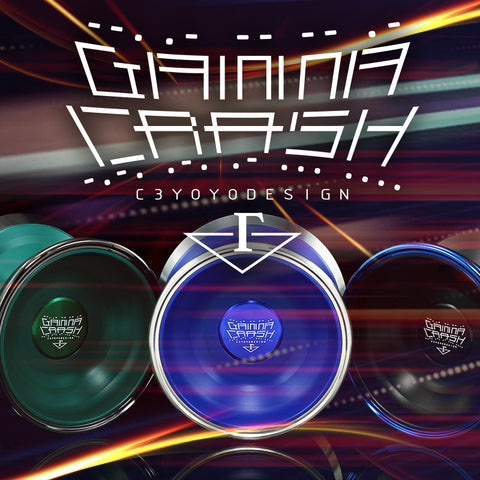 Gamma Crash