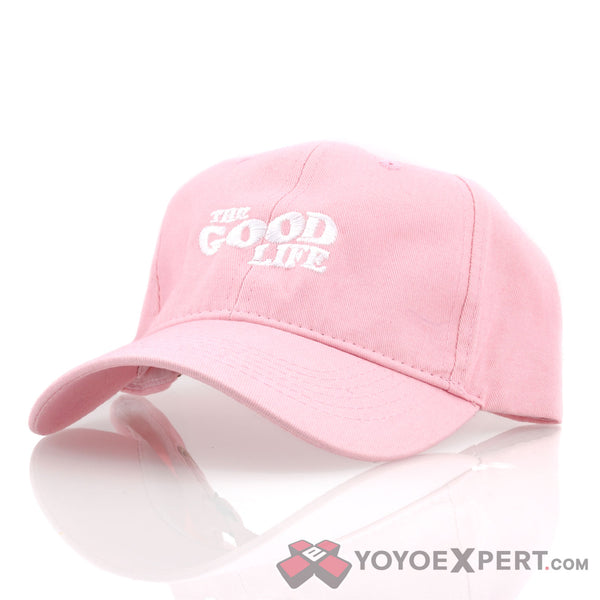 The Good Life Hat