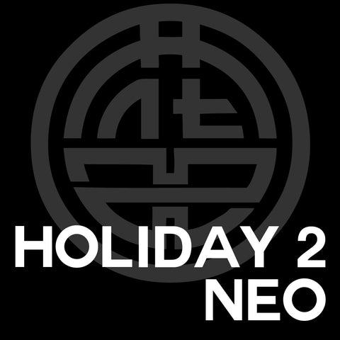 Holiday 2 Neo