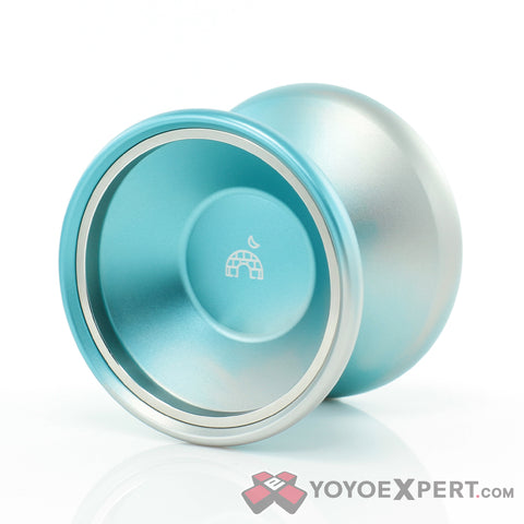 CLYW Igloo