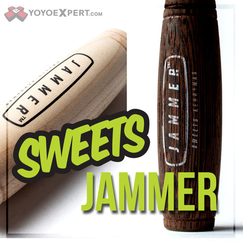 Sweets Jammer
