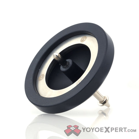 Koma Spin Top - Version 4 - Inner Weight Ring