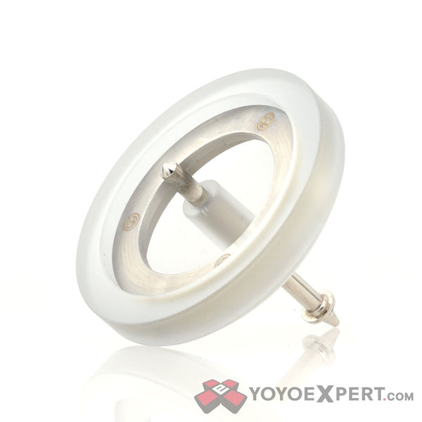 Koma Spin Top - Version 4 - Inner Weight Ring-7