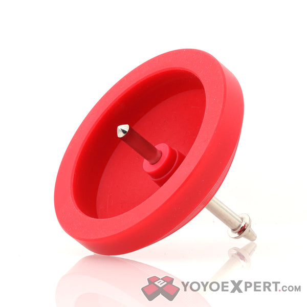 Koma Spin Top - Version 5 - No Weight Ring-8