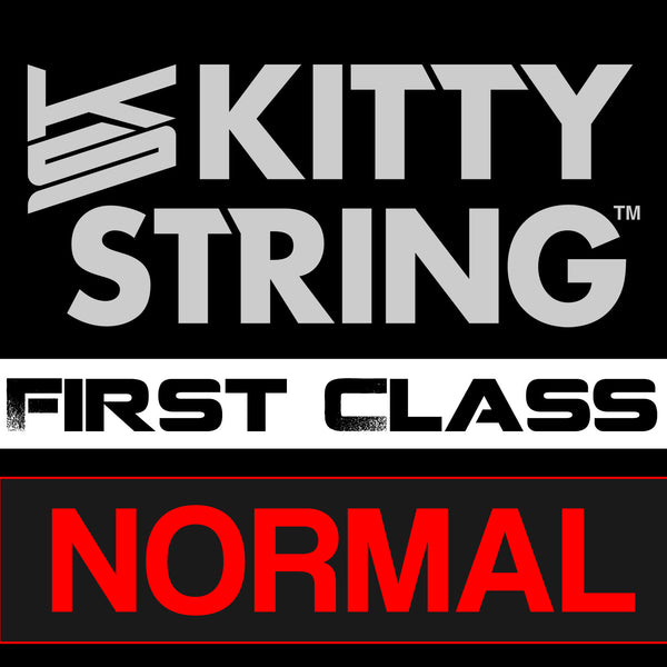 Kitty String First Class - 100 Count (Normal)-1
