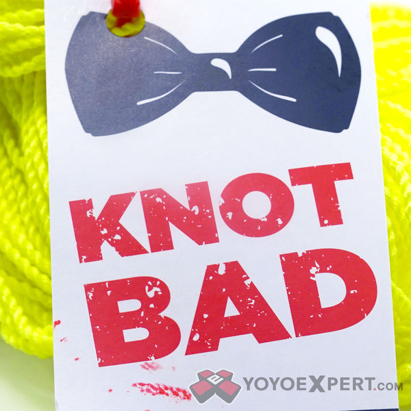 Knot Bad String-4
