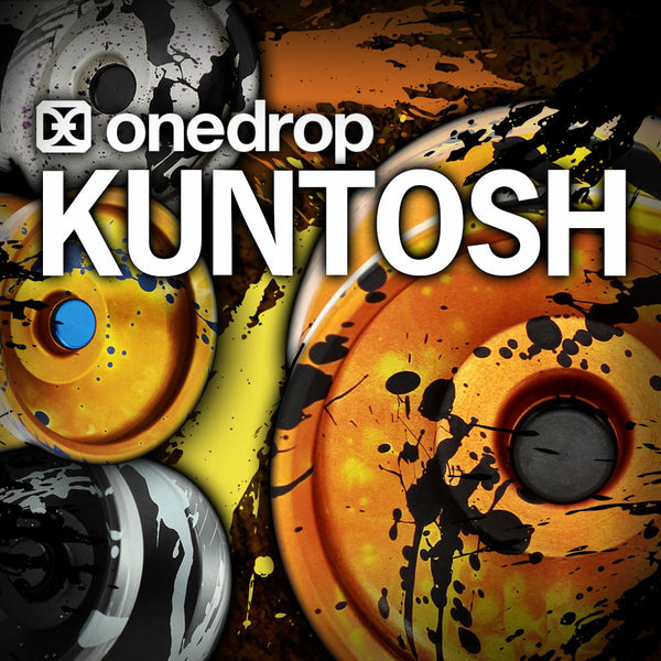 One Drop Kuntosh-1