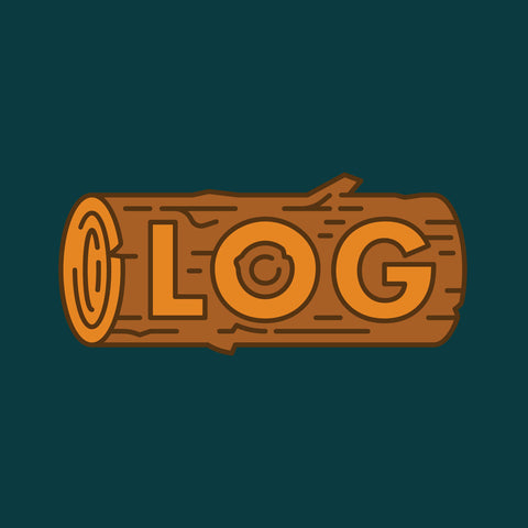 Log Counterweight