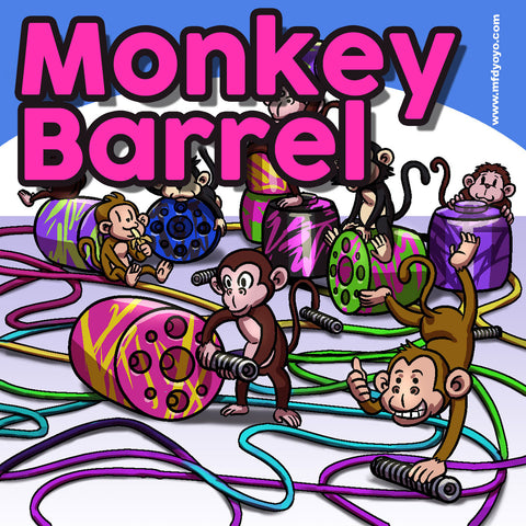 Monkey Barrel