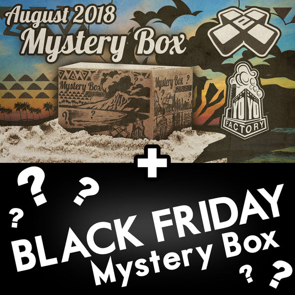 Buyer's Club Mystery Box - August 2018-3