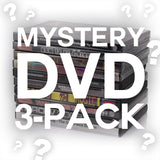 Mystery DVD 3-Pack