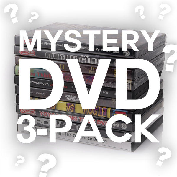 Mystery DVD 3-Pack-1