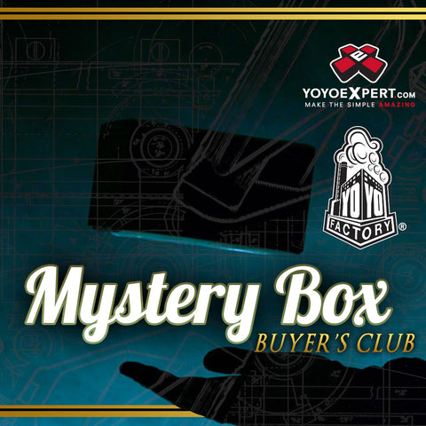Buyer's Club Mystery Box #1