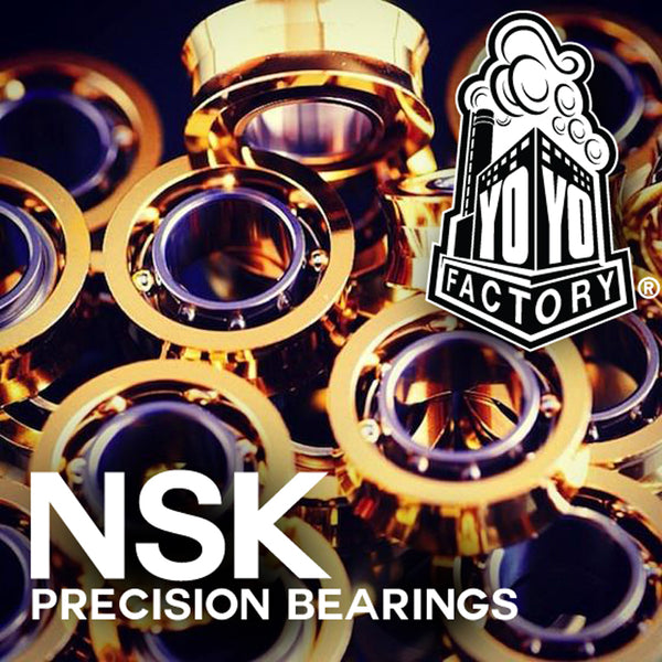 YYF Center Trac Bearings by NSK-1