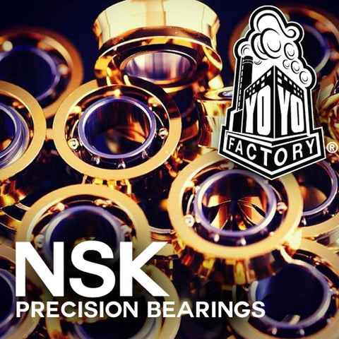 YYF Center Trac Bearings by NSK