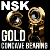 NSK Concave Bearing