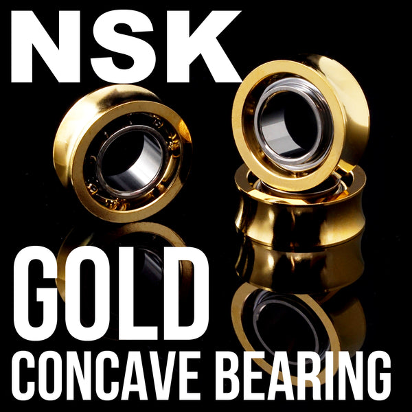 NSK Concave Bearing-1