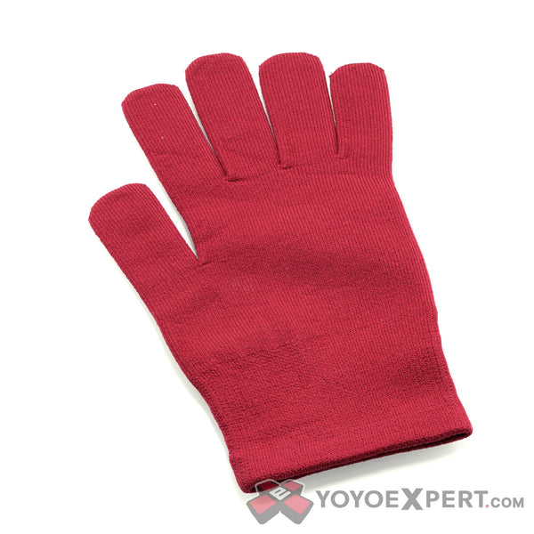 New Feeling Nylon YoYo Glove-6