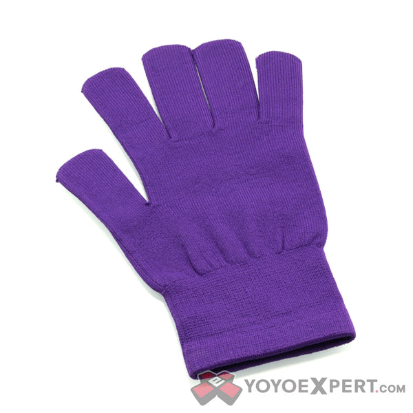 New Feeling Nylon YoYo Glove-5