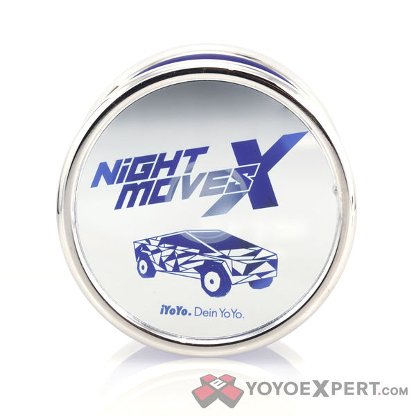 NiGHTMOVES X-6