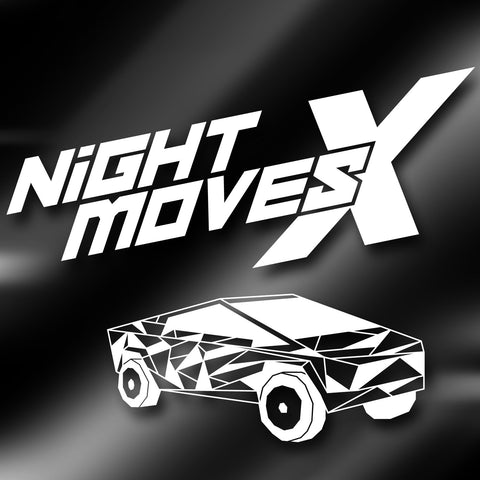 NiGHTMOVES X