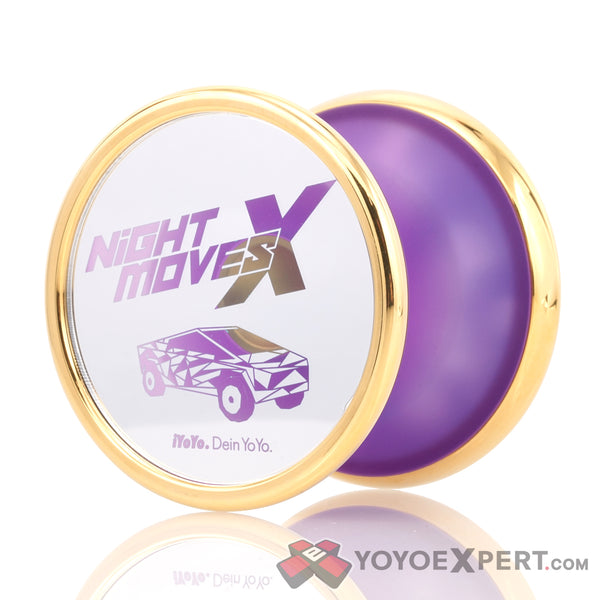 NiGHTMOVES X-9