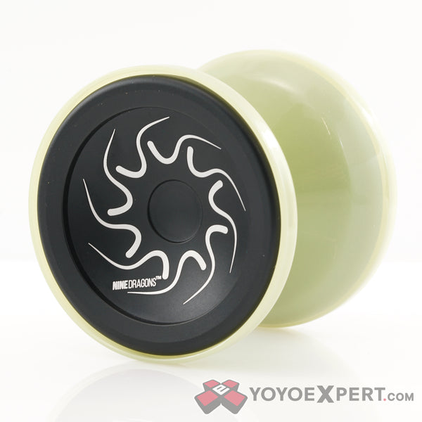 YoYoFactory Nine Dragons-12