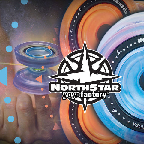 Northstar Fingerspin
